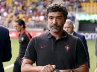 سوزا : المنتخب البحريني تغلب على الصعاب واستحق التتويج بخليجي 24