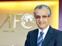 رئيس الاتحاد الآسيوي يعبر عن سعادته بتتويج البحرين بلقب خليجي 24