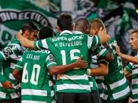 سبورتنج لشبونة ينتزع فوزا صعبا من موريرينسي في الدوري البرتغالي