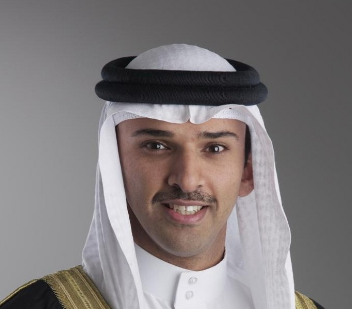 الشيخ علي بن خليفة يهنئ الشعب البحريني بالإنجاز التاريخي في خليجي 24