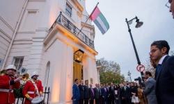 الإمارات تحذر رعاياها فى لندن وتحثهم على بتجنب ارتداء المقتنيات الثمينة