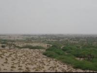 مليشيا الحوثي تجدد خرقها للهدنة بقصف مواقع بالجبلية