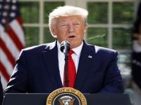 ترامب يحذر زعيم كوريا الشمالية: لا تخسر كل شيء