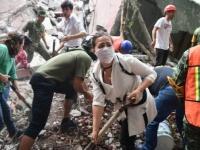 زلزال بقوة 5.2 بمقياس ريختر يضرب كوستاريكا