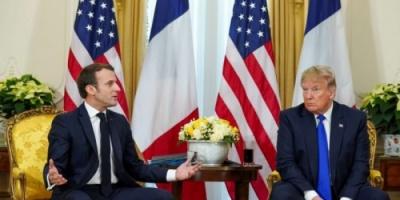 فرنسا: جاهزون لإحالة تهديدات ترامب بشأن التعريفات الجمركية إلى التجارة العالمية