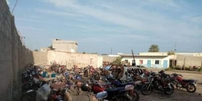 الدراجات النارية.. ومحاولات ضرب الاستقرار بالعاصمة عدن