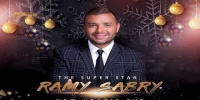 رامي صبري يحيي حفل رأس السنة بالقاهرة