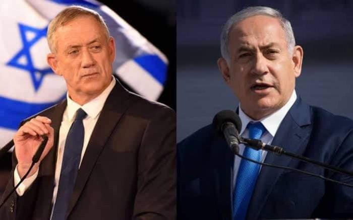 """هل تفلح """"إسرائيل"""" في تشكيل حكومة وحدة وطنية؟"""