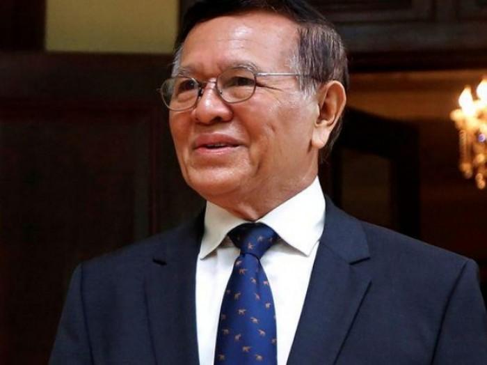 في 15 يناير .. أولي جلسات محاكمة زعيم المعارضة في كمبوديا