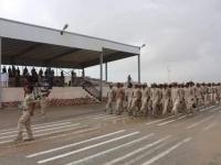 حضرموت تستبق مؤامرات الإصلاح بدعم الجهود العسكرية