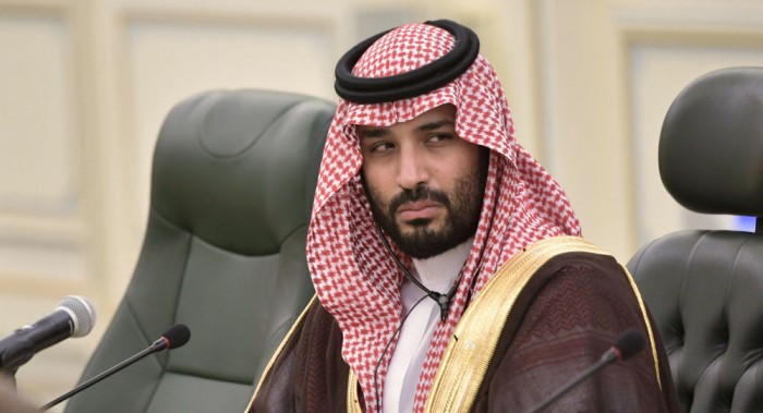 سياسي: محمد بن سلمان أعاد لمنطقة الشرق الأوسط أهميتها