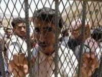 الإصلاح يتجاهل آلاف المعتقلين في سجون الحوثي وينتفض من أجل أتباعه