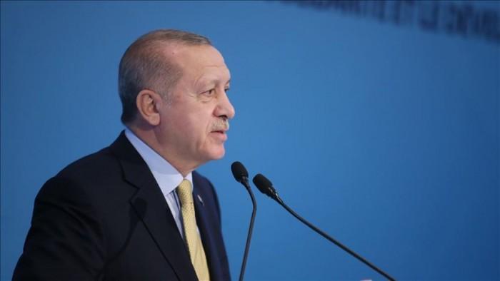 صحفي يكشف سر خطير وراء تصريحات أردوغان بشأن ليبيا