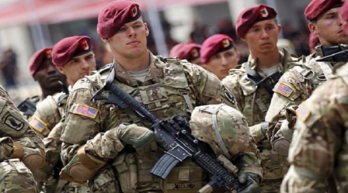 بـ20 ألف جندي.. أمريكا تستعد لإجراء أكبر مناورات عسكرية في أوروبا