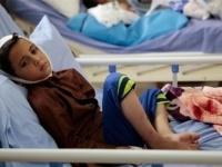 تقرير دولي: 33 طفلًا ضحايا عدوان مليشيا الحوثي شهريًا
