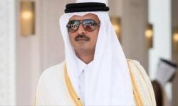 تميم يغيب عن القمة الخليجية بالرياض
