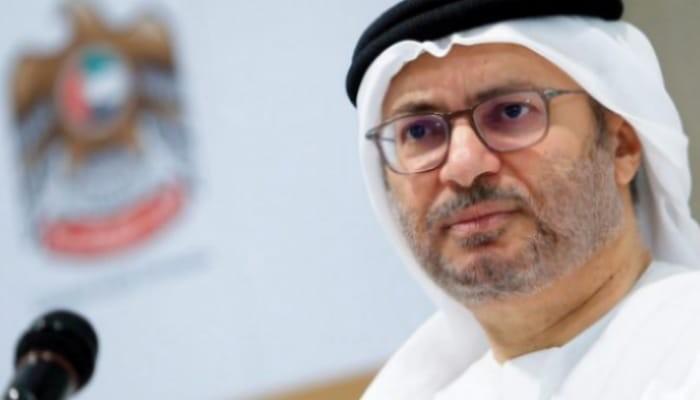 """قرقاش: يجب تغليب مصلحة """"التعاون الخليجي"""""""