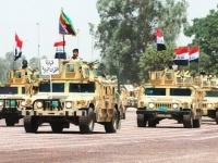 قبيل مليونية مرتقبة.. الجيش العراقي يتعهد بحماية المتظاهرين