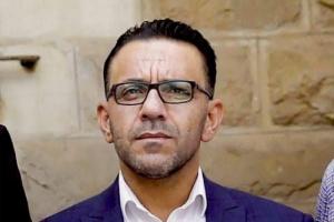 سلطات الاحتلال الإسرائيلي تصدر قرارا بمنع محافظ القدس عن العمل