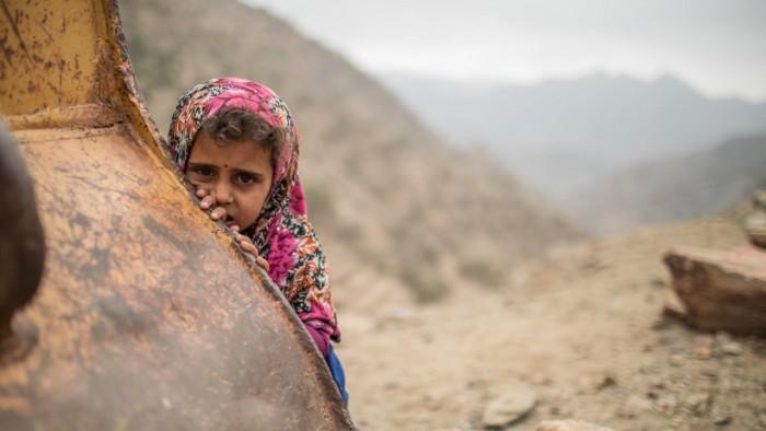 """""""تعداد الدماء الشهري"""".. أطفالٌ تفترسهم وحشية الحوثي"""