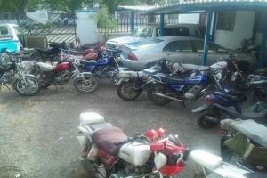 أمن العاصمة: اجتماع مرتقب لوقف توريد الدراجات النارية إلى عدن