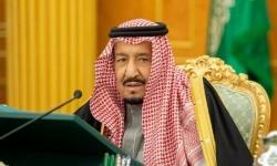الملك سلمان: يجب على منطقة الخليج أن تتحد فى مواجهة عدوانية إيران