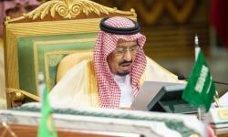 أهم ما ورد بكلمة الملك سلمان خلال القمة الخليجية الـ40