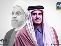 تفكيك التحالف القطري الإيراني أولى خطوات حل الأزمة اليمنية