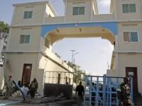 هجوم مسلح على القصر الرئاسي في مقديشو