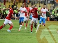 تعرف على نتائج مباريات الدوري المصري ليوم الثلاثاء