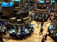 خلال تداولاتها.. الأسهم الأمريكية تتعرض لانخفاض