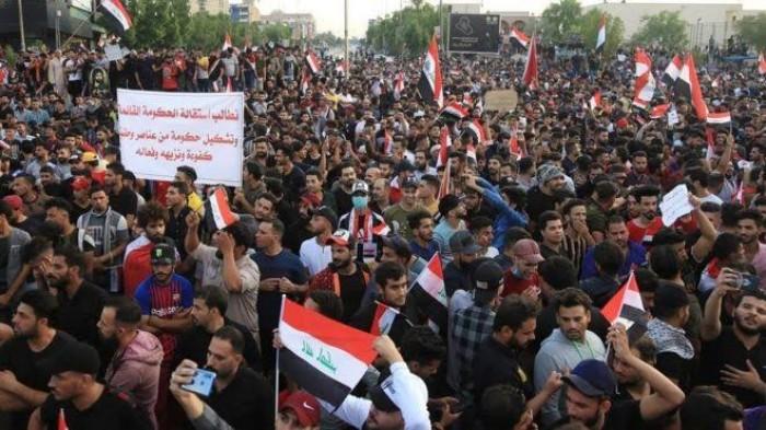 إعلامي سعودي: العراقيون صامدون حتى طرد الاحتلال الإيراني