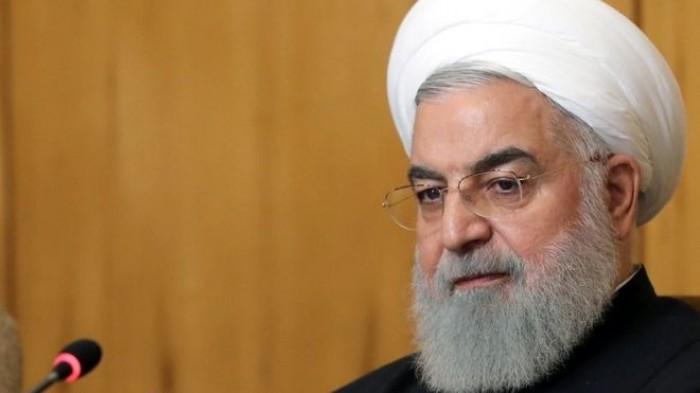 الرئيس الإيراني: سنتغلب على العقوبات الأمريكية بالإلتفاف