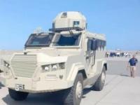 التحالف يدعم حزام لحج بتعزيزات عسكرية جديدة
