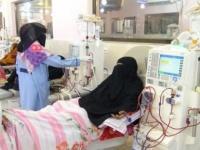 أربع وفيات في تعز مُشتبه بإصابتها بإنفلونزا الخنازير