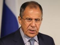 لافروف: لم أبحث مسألة تدخل موسكو في الانتخابات الأمريكية مع ترامب