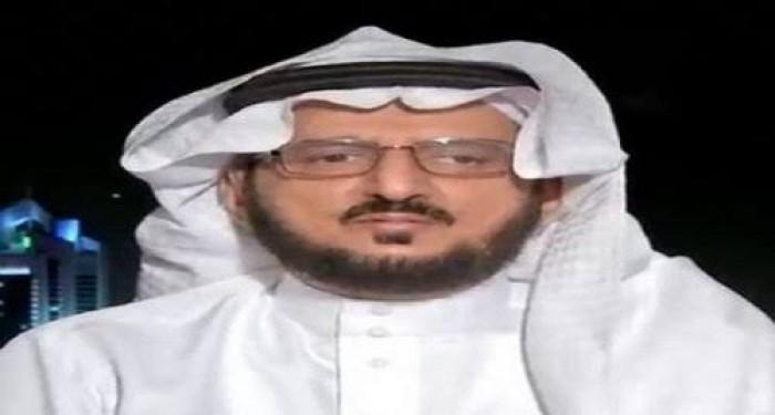 العمري يُطالب العرب بإنقاذ ليبيا من التواجد التركي