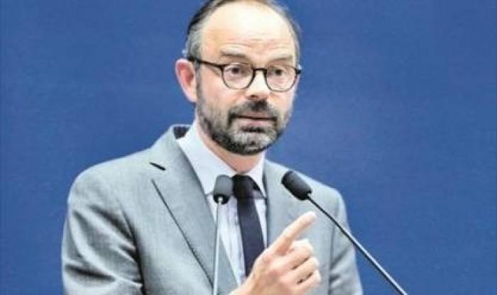 رئيس الوزراء الفرنسي: إرجاء تنفيذ الإجراءات المغايرة على نظام المعاشات التقاعدية