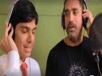 بالفيديو.. أمير كرارة يدعم شاب مصاب بالتوحد بهذه الطريقة