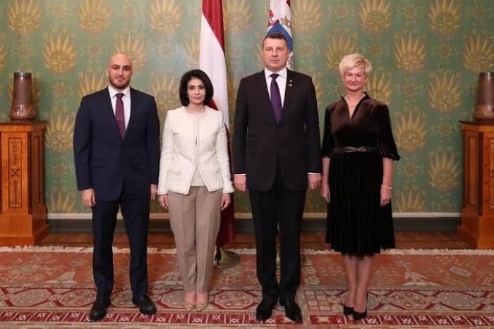 توقيع اتفاقية استثمار بين الإمارات ولاتفيا لدعم التبادل التجاري