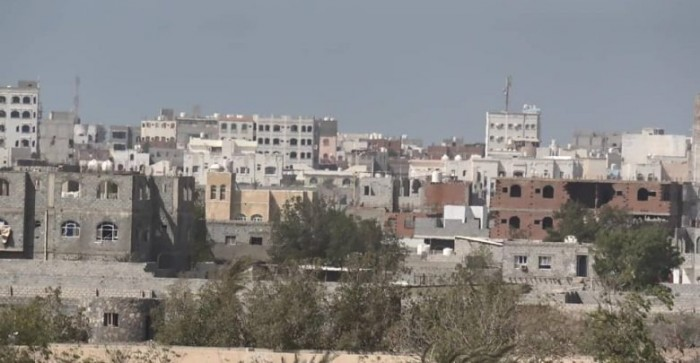 ضربة جديدة للمليشيات..مصرع وإصابة 23 حوثيا بنيران القوات المشتركة في الحديدة