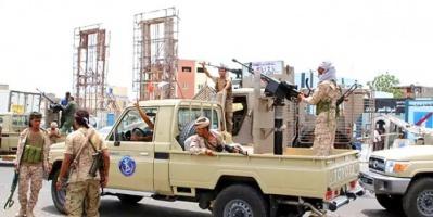 أمن عدن.. جهود جنوبية لإنقاذ اتفاق الرياض من مؤامرة الإخوان