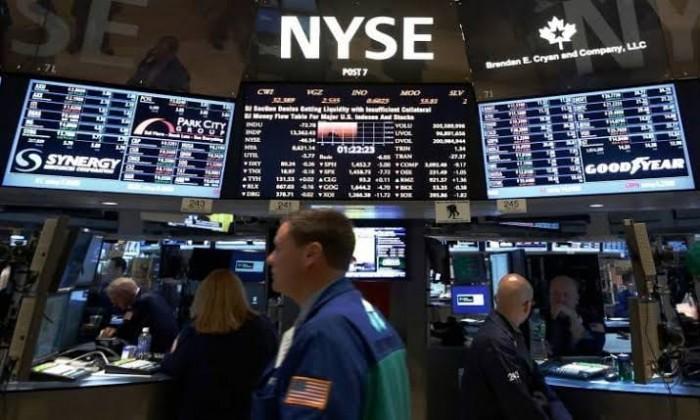 """مؤشر """"ستاندرد اند بورز"""" يرتفع قبيل قرار الاحتياطي حول السياسة النقدية"""