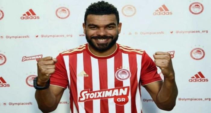 هلال سوداني يتوج بجائزة لاعب الشهر في اليونان