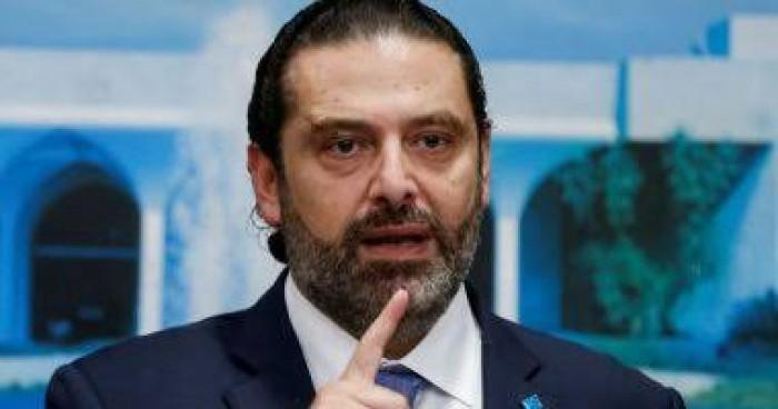 الحريري يتوجه بالشكر لفرنسا والأمم المتحدة.. لهذا السبب