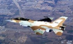 طيران الاحتلال الإسرائيلى ينتهك الأجواء الجنوبية اللبنانية