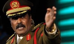 المسماري: الجيش الوطني الليبى لديه القدرة على التصدى لأطماع تركيا