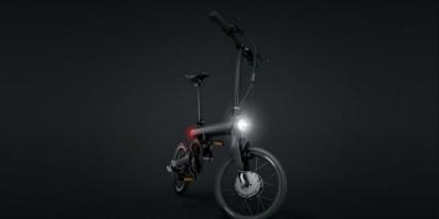 """تعرف على مواصفاتها.. """"شاومي"""" تطرح دراجة كهربائية ذكية قابلة للطي"""