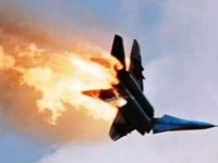 """مقتل اثنين في تحطم مروحية عسكرية روسية من طراز """"مى 8"""""""