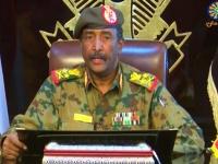 البرهان يشيد بدور قيادة وجيش الإمارات تجاه السودان